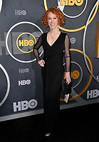 LOS ANGELES, USA. September 23, 2019: Kathy Griffin at the HBO post-Emmy Party at the Pacific Design Centre.<br /> Picture: Paul Smith/Featureflash