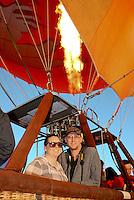20120727 July 27 Hot Air Balloon Cairns