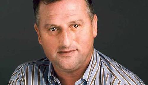 Senator Victor Boyhan