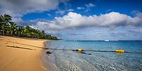 Mauritius Island, Indian Ocean, east coast of Africa