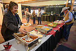 A few snacks in the evening from the Martin after the Friday symposium at STW XXXI, Winnemucca, Nevada, April 12, 2019.<br /> .<br /> .<br /> .<br /> .<br /> @shootingthewest, @winnemuccanevada, #ShootingTheWest, @winnemuccaconventioncenter, #WinnemuccaNevada, #STWXXXI, #NevadaPhotographyExperience, #WCVA