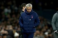 5th February 2020; Tottenham Hotspur Stadium, London, England; English FA Cup Football, Tottenham Hotspur versus Southampton; Tottenham Hotspur Manager Jose Mourinho