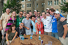 June 6, 2015; Reunion 2015 (Photo by Matt Cashore/University of Notre Dame)