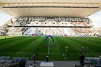 São Paulo (SP), 16/05/2021 - CORINTHIANS-PALMEIRAS - Corinthians e Palmeiras se enfrentam em semifinal do Campeonato Paulista 2021, na Neo Quimica Arena, tarde deste domingo (16).