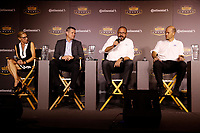 2018 Continental Tire SportsCar Challenge Awards, <br /> Tonine McGarvey, Randy Clements, Chris Reinke, Mark Rushbrooke