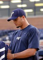 Donavan Tate - AZL Padres (2009 Arizona League)..Photo by:  Bill Mitchell/Four Seam Images..