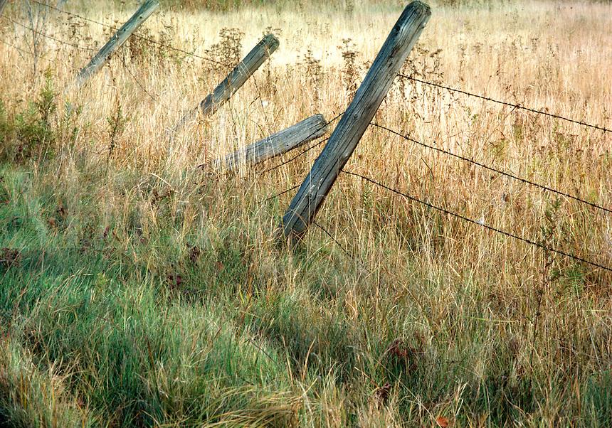 Fence North Ferrisburgh VT