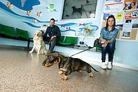 centro veterianario San Martino di Como, visita e cura dei piccoli animali