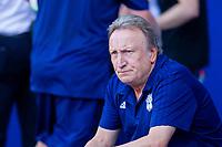 Cardiff City v Real Betis - Pre Season - 04.08.2018