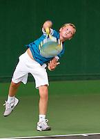 17-09-10, Tennis,  Bart Stevens