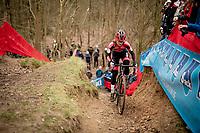Women's Race<br /> CX GP Leuven (BEL) 2020<br />  <br /> ©kramon