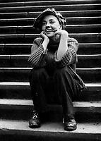 Prod DB © Sdif - Films du Carrosse / DR<br /> JULES ET JIM (JULES ET JIM) de FranÁois Truffaut 1961 FRA<br /> avec Jeanne Moreau<br /> classique, nouvelle vague, garÁon manquÈ