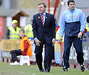 06/03/2010  Copyright  Pic : James Stewart.sct_jspa07_hamilton_v_aberdeen  .::  HAMILTON BOSS BILLY REID  :: .James Stewart Photography 19 Carronlea Drive, Falkirk. FK2 8DN      Vat Reg No. 607 6932 25.Telephone      : +44 (0)1324 570291 .Mobile              : +44 (0)7721 416997.E-mail  :  jim@jspa.co.uk.If you require further information then contact Jim Stewart on any of the numbers above.........