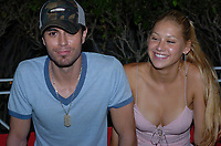 MIAMI BEACH, FL - MAY 23: (EXCLUSIVE COVERAGE) It looks like 'The Biggest Loser' might have found another new trainer. According to reports, tennis star Anna Kournikova will join the NBC fitness show next season.<br /> <br /> Kournikova will join new trainers Cara Castronuova and Brett Hoebel as the show undergoes major changes in the wake of Jillian Michaels' departure from the hit show, X17 Online reports. Michaels announced her decision to leave last year in order to focus on starting a family.<br /> <br /> An official announcement regarding Kournikova's role on 'Biggest Loser' is expected after the show's season finale on Tuesday.<br /> <br /> Kournikova, who recently put her $9.4 million Miami mansion on the market, is certainly no stranger in the fitness world. A tennis player all her life, she debuted at the U.S. Open when she was just 15 years old and was named ESPN's Hottest Female Athlete in 2002.<br /> <br /> The tennis star has been dating singer Enrique Igelsias since late 2001.   on May 22, 2011 in Miami Beach, Florida<br /> <br /> <br /> People:  Anna Kournikova