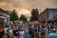 The Food Trust - Night Market Roxborough 2017