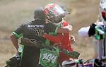 Tyler Brown, 14-16 250cc. New Zealand Motocross Age Group Nationals, TECT All Terrain Park, Bay of Plenty, Sunday 7 February 2021. Photo: Simon Watts/www.bwmedia.co.nz