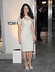 Kristin Davis attends the Opening of The Tom Ford Beverly Hills Store in Beverly Hills, California on February 24,2011                                                                               © 2010 DVS / Hollywood Press Agency