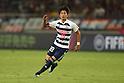 Soccer: 2018 J1 League: FCTokyo 5-2 Yokohama F Marinos