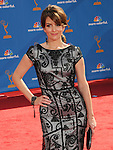 Tina Fey at The 62nd Anual Primetime Emmy Awards held at Nokia Theatre L.A. Live in Los Angeles, California on August 29,2010                                                                   Copyright 2010  DVS / RockinExposures
