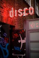 Disco Full Edit