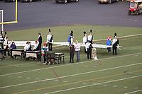 Daniel Boone at Cavalcade of Bands Championships