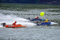 30-H, 13-V and 186-W   (Outboard Hydroplane)