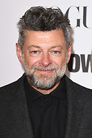 """Andy Serkis<br /> arriving for the """"Widows"""" special screening in association with Vogue at the Tate Modern, London<br /> <br /> ©Ash Knotek  D3457  31/10/2018"""