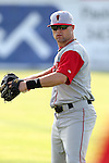 Lowell Spinners 2010