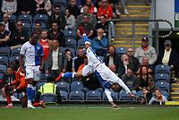2021 EFL Championship Football Blackburn v Luton Sep 11th