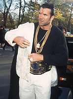 Scott Hall aka Razor Ramon  1994<br /> Photo By John Barrett/PHOTOlink