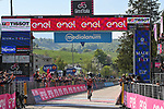 Dan Martin (IRL) Israel Start-Up Nation wins Stage 17 of the 2021 Giro d'Italia, running 193km from Canazei to Sega Di Ala, Italy. 26th May 2021.  <br /> Picture: LaPresse/Marco Alpozzi   Cyclefile<br /> <br /> All photos usage must carry mandatory copyright credit (© Cyclefile   Marco Alpozzi/LaPresse)