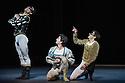 Romeo and Juliet, National Ballet of Canada, Sadler's Wells