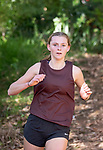 Kings College Cross Country, Kings College, Monday 3 August 2020. Photo: Simon Watts/www.bwmedia.co.nz