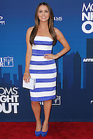 """HOLLYWOOD, LOS ANGELES, CA, USA - APRIL 29: Camilla Luddington at the Los Angeles Premiere Of TriStar Pictures' """"Mom's Night Out"""" held at the TCL Chinese Theatre IMAX on April 29, 2014 in Hollywood, Los Angeles, California, United States. (Photo by Xavier Collin/Celebrity Monitor)"""
