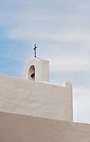 Mission Espiritu Santo, Goliad State Park, Goliad, Texas