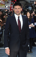 May 2nd, 2013 - London..Karl Urban arriving at the premiere of Star Trek Into Darkness at the Empire in London, UK on May 2, 2013..****** BYLINE MUST READ : © Spread Pictures ******..****** No Web Usage before agreement ******..****** Strictly No Mobile Phone Application or Apps use without our Prior Agreement ******..Enquiries at photo@spreadpictures.com
