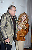 Sirio Maccioni and Aileen Mehle attends the Sirio Ristorante New York opening in the Pierre Hotel, a TAJ Hotel on October 24, 2012 in New York City. Sirio Maccioni hosted the party