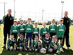 Under Age Soccer Teams