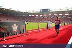 2021-09-05 Southampton 209 PT Stadium int