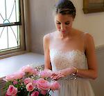 A reflecting bride