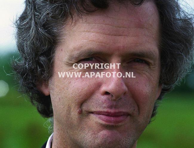 wageningen 120700 paul struik luw<br />foto frans ypma APA-foto