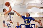 CCS boys basketball playoff semifinals: Los Altos High School vs. Santa Clara High School