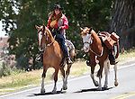 Pony Express Re-Ride 2014