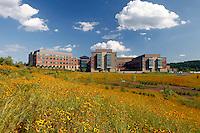The new Martha Jefferson Hospital. Photo/Andrew Shurtleff