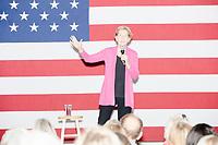 Elizabeth Warren - Town Hall - UNH - Durham, NH - 30 Oct 2019