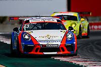 #63 Moorespeed, Porsche 991 / 2018, GT3P: Chris Bellomo