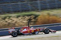 20140128 Formula 1 Test Jerez