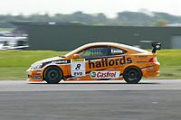 Round 2 of the 2005 British Touring Car Championship. #8. Dan Eaves (GBR). Team Halfords. Honda Integra Type R.