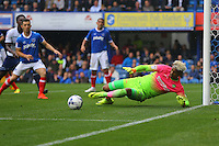 Portsmouth v Wycombe Wanderers - 10.09.2016