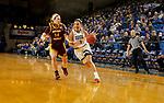 Central Michigan at South Dakota State University Women's Basketball